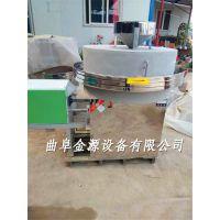 专用电动面粉石磨机 辽宁面粉石磨机图片
