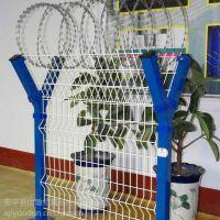 飞机场护栏网 机场围栏网定制 铁路护栏网厂家