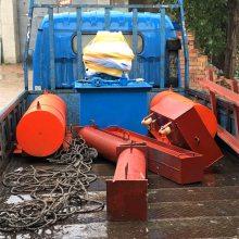 非开挖液压顶管机价格 管道施工设备 洪鑫直销