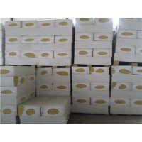 姜堰厂家供应/A级岩棉板国标/外墙竖丝岩棉板6个厚