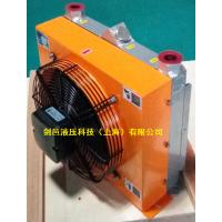 剑邑AH1012T-A2风冷式油冷却器/液压风冷却器/液压散热器