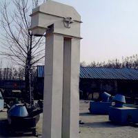 江门市矿用斗式提升机 兴运厂家定制滑石粉用斗式上料机