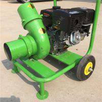 3寸抽水泵 园林抽水泵 小型单缸柴油水泵单价