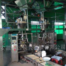 兽药饲料粉剂灌装生产线