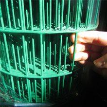 波浪荷兰网现货 圈玉米用绿色铁丝网 养殖围栏网厂家