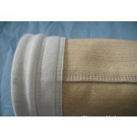 泊头拓新直销PTFE覆膜氟美斯除尘布袋 耐高温工业滤袋 过滤精度高耐磨