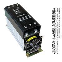 【固态继电器220v】单相固态继电器 SAM40350D串电阻限流型 固特电气