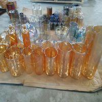 玻璃制品真空电镀加工、纳米PVD镀膜、真空镀膜加工、艺延实业