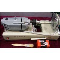 中西 电动胶塞钻孔机/钻孔器/打孔器 型号:M233005库号:M233005