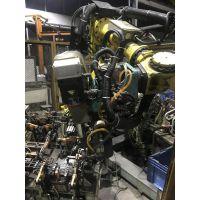 FANUC发那科机器人伺服电机故障-噪声、不稳定分析维修