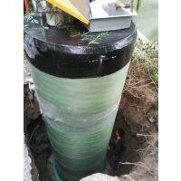 镇江博昌BCPS一体化预制泵站生产厂家