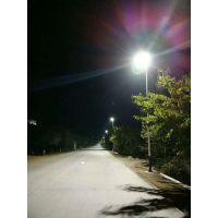 重庆市云阳县太阳能LED路灯6米30W模组光源厂家直销价格