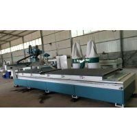 板式家具厂用的四工序开料机哪里卖价格多少