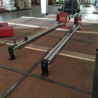 骏驰出品施工现场用便携式非金属垫片切割器FASTRACK-1500
