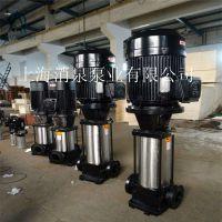 CDL32-50热水循环不锈钢立式多级yabo最新入口___CDLF立式多级增压泵