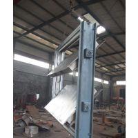 电动挡板门 可调圆风门 手柄和电动圆风门 柏润