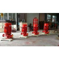 ISG-ISW型单极单吸立式/卧式管道离心泵25-110变频恒压给水成套设备