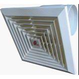 供应浙江上清工程塑料BPT天花板管道式换气扇