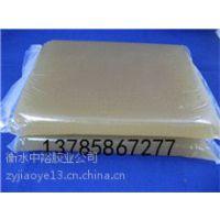 供应厂家供应-广东 啫喱胶 (蛋白胶) 使用各种机械和手工使用