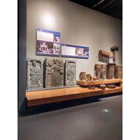 部队史馆设计 文化长廊展示设计 党史馆施工设计