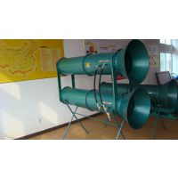 金科星机电 KCS-300D矿用湿式除尘器 矿用除尘风机 除尘器