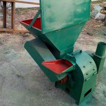 直销养殖场干湿秸秆粉碎机 玉米秸秆粉碎机 多功能秸秆破碎机
