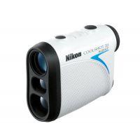 激光测距仪尼康锐豪COOLSHOT20尼康望远镜南京经销商