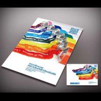 深圳企业画册印刷,封套印刷,海报印刷,公司产品画册设计印刷