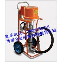 長江高壓無氣噴塗機GPQ9CA 壓力比32:1 長江噴塗機廠家 噴漆泵