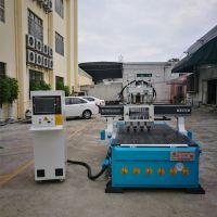 广东肇庆1325木工数控开料机 带有自动上料下料功能厂家直销