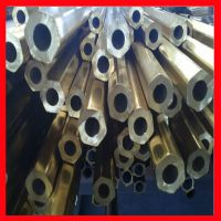 现货直销国标H59黄铜管 环保空心铜管 精密毛细管 异型铜管材加工