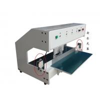 裕富翔厂家直销V-CUT分板机 PCB切板机 电路基板割板机