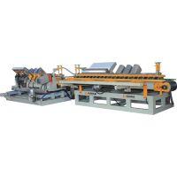 供应瓷砖切割机、陶瓷加工机械FH800-1200型单边45°/双边45°磨边生产线