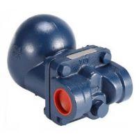 DSC铸钢浮球式蒸汽疏水阀 浮球式蒸汽疏水阀