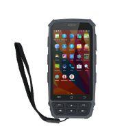 供应安卓系统PDA 一二维条码扫描工业手持机?深圳厂家直销