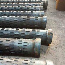 河南219打井滤水管 河南桥式滤水管价格