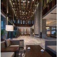 精品酒店室内照明的方式与种类_成都酒店设计公司