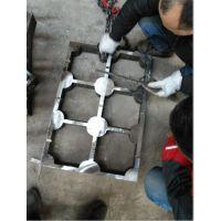 砖机模具、鹏霄机械(图)、广东免烧砖机模具