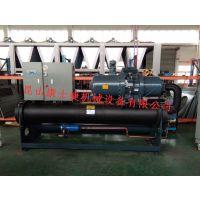 山东低温冷水机,化工反应釜用低温冷水机