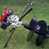 亚博国际娱乐官方优惠机械 植树挖坑机 便携式打洞机 双人挖洞机厂家