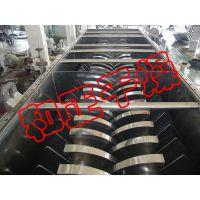 电镀厂下水污泥烘干机 染料行业专用低能耗干燥机 浆叶干燥机