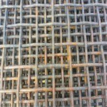 矿用筛网价格 轧花丝网产品 养猪轧花网片