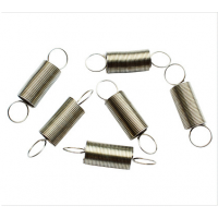 供应不锈钢 弹簧钢拉伸弹簧 连接拉簧 汽车配件拉簧