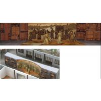 场景艺术工程公司|博物馆场景艺术制作公司
