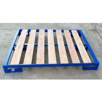 托盘货架 钢木托盘塑料托盘层网货架仓库设备