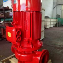 扬程145米流量30L/S消防泵价格XBD14.5/30G-L 消火栓泵 增压稳压设备