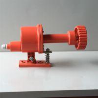 高耐磨输送带吸粮机配件 防爆电机