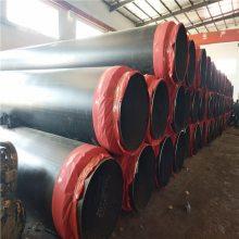 黑龙江省牡丹江市直埋保温管现在价格多少