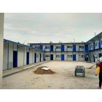 山东板房厂家材料全国发货 工地活动板房 住人活动房