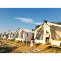 梅州天地中大型酒店帐篷制作